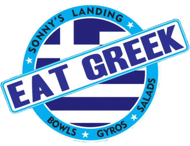 Eat Greek Food Truck